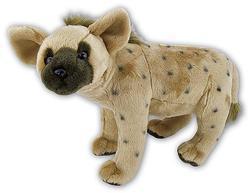 Hyena plyš 23cm