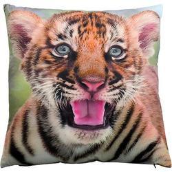 Polštář L tygr