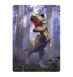 Pohlednice 3D 16cm - T-Rex (25)