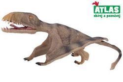 Pterosaurus plast 17cm