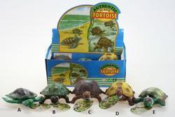 Želva plast 15cm (12)