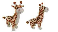 Žirafa plyš 35cm(6ks/bal)