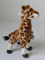 Žirafa NG plyš 30cm