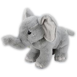 Slon plyš 44cm
