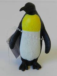 Tučňák plast 7cm