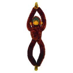 Orangutan dlouhé ruce plyš ECO 55cm(12ks/bal)