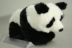Panda velká 50cm stojící