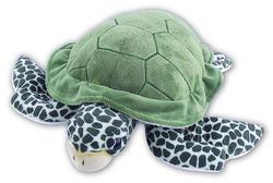 Mořská želva plyš 30cm