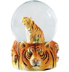 Sněžítko 9cm - tygr