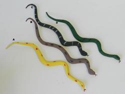 Had gumový 28cm, 4dr (48)