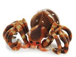 Pavouk plyš 23cm