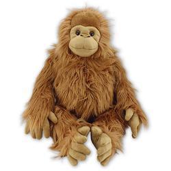Orangutan sedící plyš 70cm