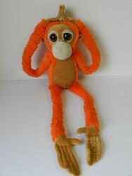 Bongoland orangutan plyš 100cm (6ks/bal)
