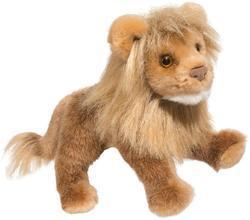 Lev plyš 29cm
