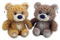 Medvídek strečový 7cm, 2druhy (24)