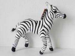 Zebra plyš 32cm