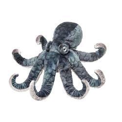 Chobotnice plyš 28cm
