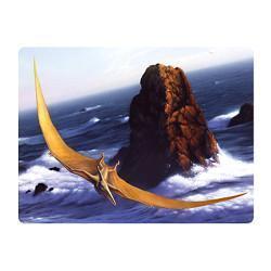 Pohlednice 3D 16cm - pteranodon (25)