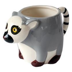 Hrnek keramický lemur