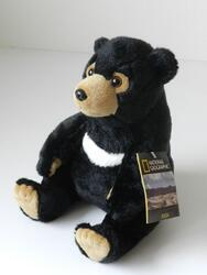 Medvěd ušatý NG plyš 24cm