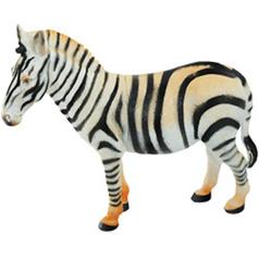 Zebra plast 20cm (12)
