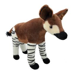 Okapi plyš 31cm