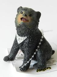 Medvěd plast 5cm