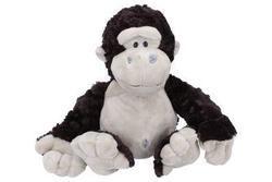 Opice plyš 36cm