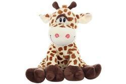 Žirafa plyš 27cm