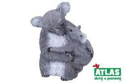 Koala figurka 4cm