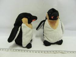 Tučňák plyš 14cm