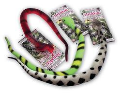Had gumový natahovací 58cm, 3druhy(24)