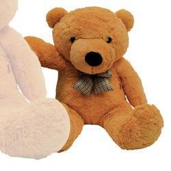 Medvěd plyš 90cm