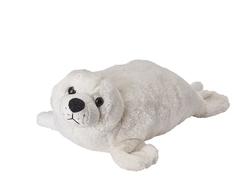 Tuleň bílý plyš 23cm