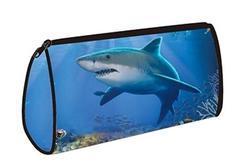 Pouzdro žralok, polyester 10x20cm(6)