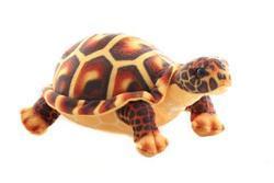 Želva suchozemská plyš 23cm