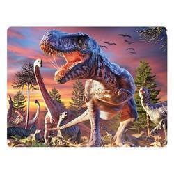 Pohlednice 3D 16cm - dinosauři (25)