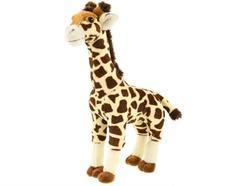 Žirafa plyš 34cm