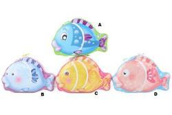 Pokladnička ryba, 4dr