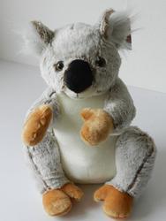 Koala plyš 34cm
