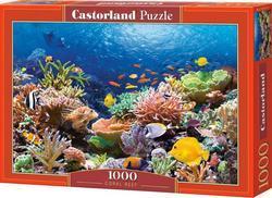 Puzzle podmořský svět 1000dílků