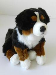 Bernský salašnický pes, plyš 30cm