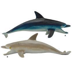 Delfín pískací plast, 2dr (24)