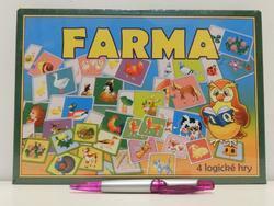 Hra farma
