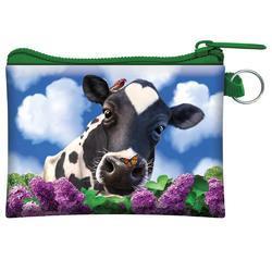 Kapsička 3D 11x8cm - kráva (5)