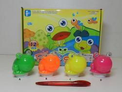 Sliz žába, 4druhy (12)