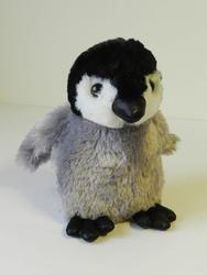 Tučňák mládě plyš 20cm