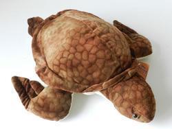 Želva plyš 40cm