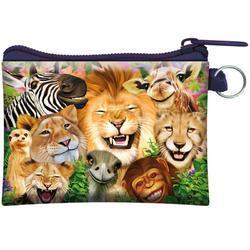 Kapsička 3D 11x8cm - safari úsměvy (5)