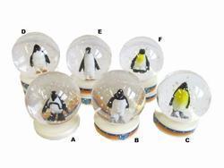 Hopík tučňák 4,5cm, 6dr (12)